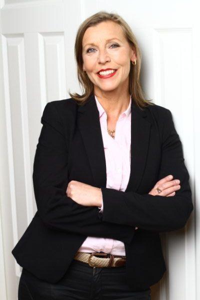 Kinna Jonsson